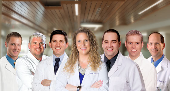 United Hospital Center Orthopaedics | Bridgeport, WV