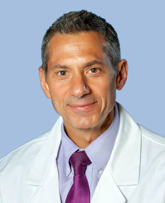 Russell Biundo, M.D.