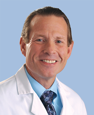 Richard A. Douglas, MD