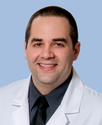Joseph Fazalare, M.D.