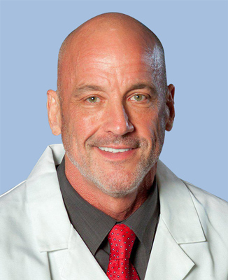 Bill Underwood, M.D.