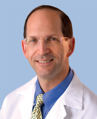 David Waxman, M.D.